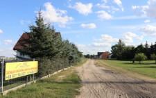 Działka budowlana Gniezno Szczytniki Duchowne, ul. na Pograniczu z Osińcem