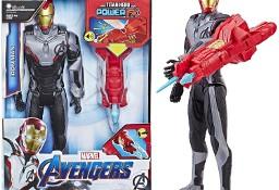 Figurka Interaktywna Iron Man FX Power 2 AVENGERS ENDGAME