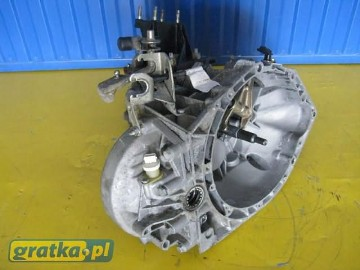 Skrzynia biegów Fiat Ducato / Peugeot Boxer / Citroen Jumper 2.2 Jtd 2005 Fiat Ducato