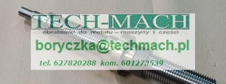 Nakrętka śruby poprzecznej frezarki Heckert tel. 601273539-1