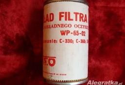 Oryginalny Wkład filtra paliwa do URSUS C330 C360 i do wózków widłowych