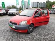 Toyota Yaris I Krajowy, Zarejestrowany, Benzyna !!!