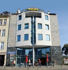 Lokal Wrocław Stare Miasto, ul. Komandorska 6