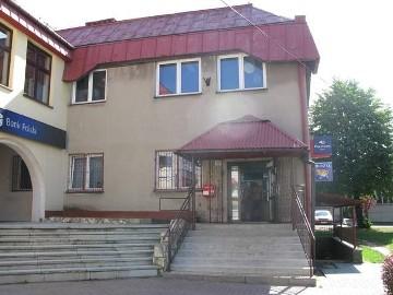 Lokal Ogrodzieniec, ul. Plac Wolności 41
