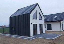 Nowy dom Racibórz, ul. Dom Quot;zaciszequot; - 46,1 m2 na Zgłoszenie