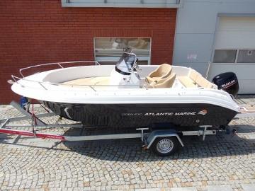 Atlantic Marine 530 open NOWA 2021