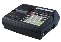 Kasa fiskalna ELZAB Mini ONLINE z klawiaturą modułową . Autoryzowany serwis ELZAB Nowogard. Fiskalizacja w cenie.