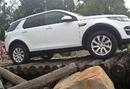 Land Rover Discovery Sport 2.0 Si4 240 KM SE