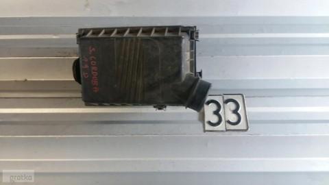 Obudowa filtra powietrza Cordoba 1.9D 1L0129620A
