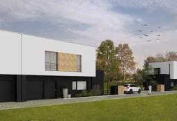 Dom z garażem i ogrodem