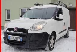 Fiat Doblo II 1.3 Multijet 90 KM 2015 r klima LUB ZAMIANA