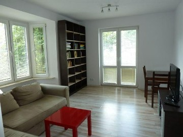 Ładne i przestronne 2-pokojowe mieszkanie na Koszutce do wynajęcia!