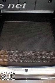 AUDI A4 B9 od 11.2015 do 2019 r. avant / kombi -mata bagażnika - idealnie dopasowana do kształtu bagażnika Audi A4-2