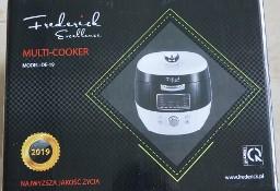 Zestaw do gotowania Multi Cooker Frederick Excellence  DE-19 + Gratis