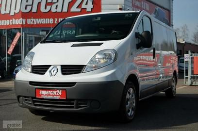 Renault Trafic Renault Trafic L2H1 DŁUGI, 2.0 DCi 115 KM, Klima, PDC, Gwarancja!!