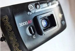 Polaroid 300AF Panoramic AutoFocus + pokrowiec Sprawny!