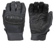 Rękawice z protektorami Damascus NITRO