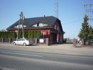 Dom Rybojedzko Tomiczki