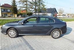 Renault Laguna III bezwypadkowy zadbany opłacony gw do 12 miesięcy
