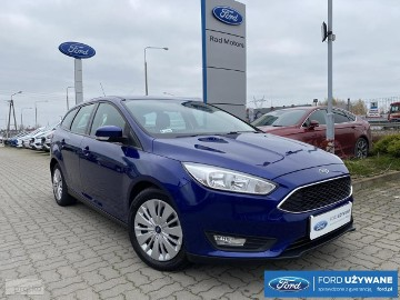 Ford Focus III 1.5 TDCi Trend ASS PowerShift