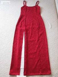 Sukienka, suknia długa, rozm. M na uroczystości, studniówkę, wesele...