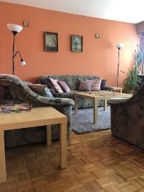 Mieszkanie Łęczyca, ul. Dworcowa
