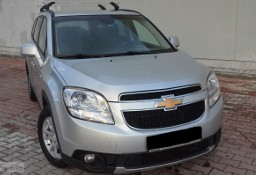 Chevrolet Orlando 1.8 141KM+LPG Alu+Tempomat+PDC+Bagażnik Dach!