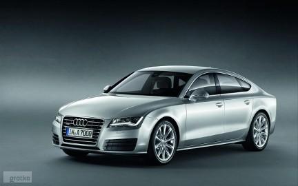 Audi A7 III Negocjuj ceny zAutoDealer24.pl