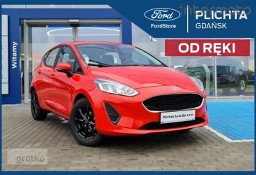 Ford Fiesta IX 1.0 EcoBoost Connected ASS