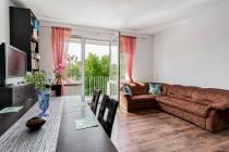Mieszkanie na sprzedaż Poznań Łazarz ul. Zakątek – 60 m2