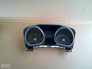 8M2T-10849-CD LICZNIK ZEGAR FORD MONDEO MK4 GALAXY MK3 Ford S-MAX