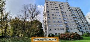 Mieszkanie Warszawa Sadyba, ul. św. Bonifacego