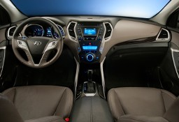 Hyundai Santa Fe aktualizacja mapy i oprogramowania 2021 rok Nowość.