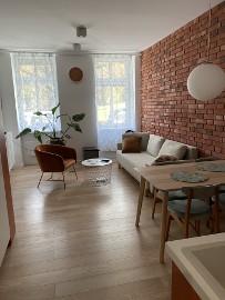Mieszkanie 43m2 w centrum Wrocławia, możliwa FVAT
