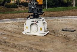 Zagęszczarka Simex PV700 dla koparek 9-22 ton