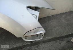 TOYOTA AURIS I 2007-10 BŁOTNIK PRZEDNI PRAWY PRZÓD Toyota Auris