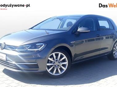 Volkswagen Golf VII 1.5 TSI 130 KM,Comfortline,LED,ACC,APP,PL,FV23%-1