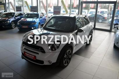MINI Cooper II Mini Cooper S / Automat / 4X4 / Benzyna / Navi / Alu / Salon PL / Se