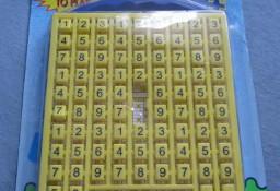 Gra Sudoku - Na podróż - nowa fabrycznie zapakowana