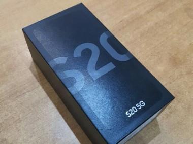 SAMSUNG S20 5G SM-G981B  / DS - 128 GB -1