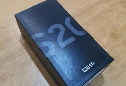 SAMSUNG S20 5G SM-G981B  / DS - 128 GB