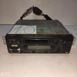 DAEWOO NUBIRA RADIO 7T06269C AKF4235RDS