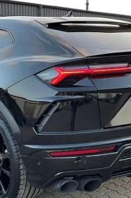 Lamborghini Urus Lamborghini Urus 2021 Bang & Olufsen Advanced , ADAS, Q Citura-2