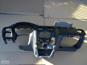 DESKA KONSOLA KOKPIT FOCUS MK2 LIFT GHIA ST WYSTRZELONA 2007-2011r. Ford Focus