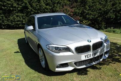 BMW SERIA 5 ZGUBILES MALY DUZY BRIEF LUBich BRAK WYROBIMY NOWE