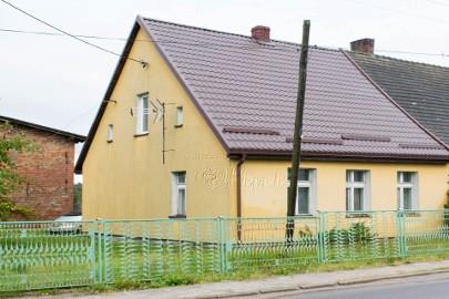Dom Garczegorze