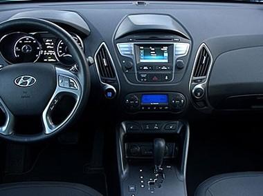 Hyundai i35 aktualizacja mapy i oprogramowania 2021 rok Nowość-2