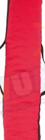 Wąż spacerowy 6 m czerwony-3