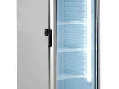 szafa chłodnicza 60 cm, szafy chłodnicze lady nowe urządzenia chłodnicze wyposażenie sklepu-1