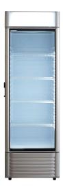szafa chłodnicza 60 cm, szafy chłodnicze lady nowe urządzenia chłodnicze wyposażenie sklepu-4